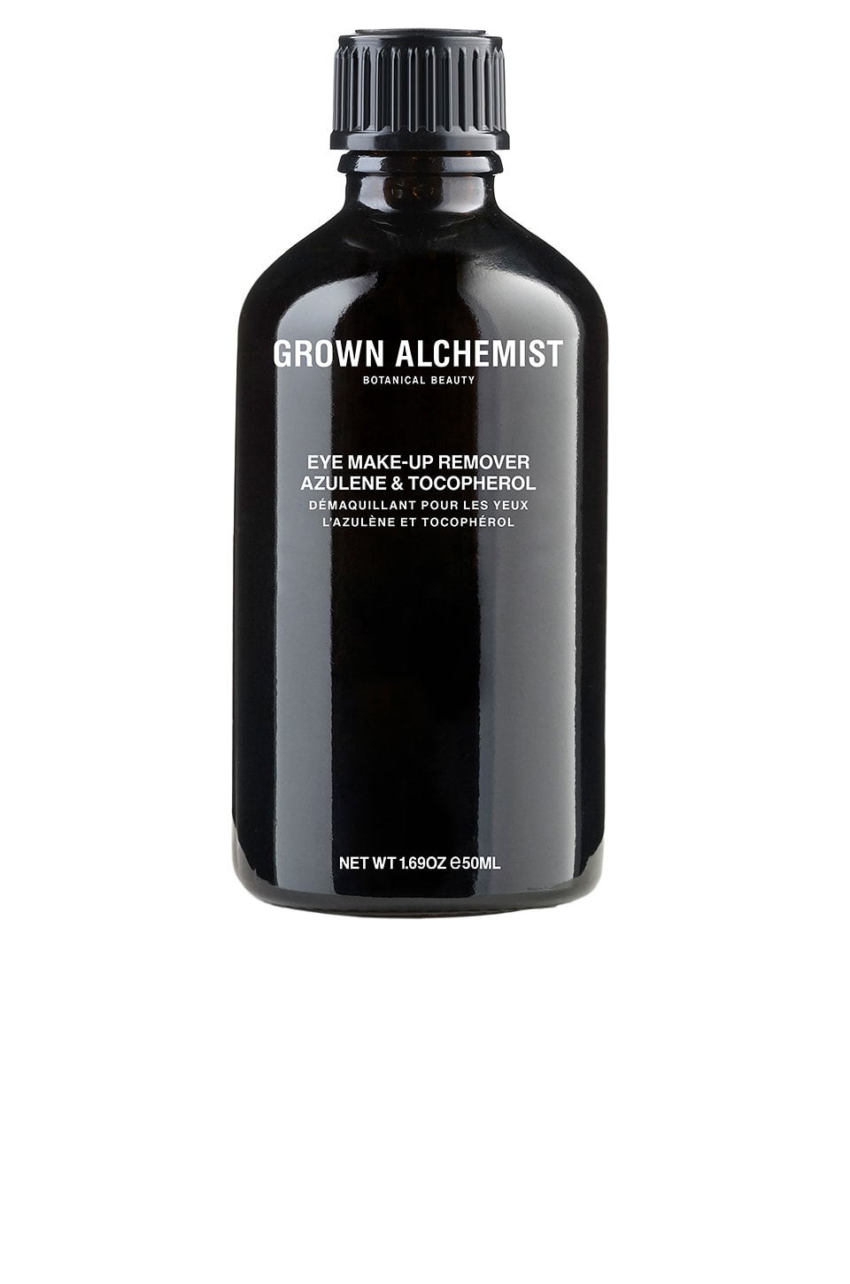 Grown Alchemist Eye Makeup Remover in Azulene & Protec 3