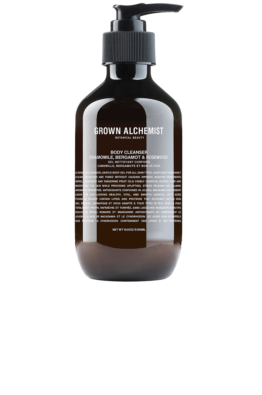Grown Alchemist Body Cleanser in Chamomile & Bergamot & Rosewood
