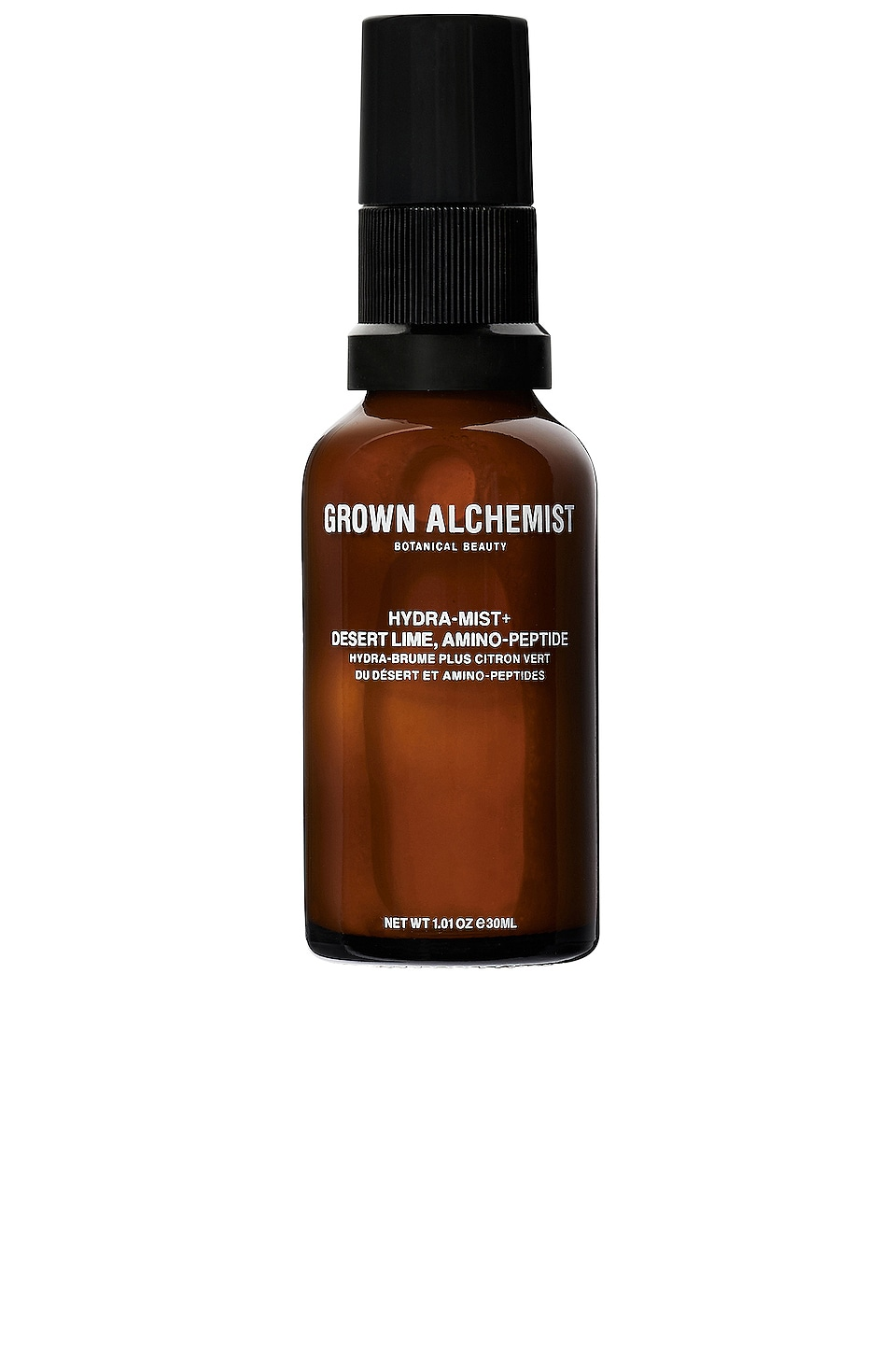 Grown Alchemist Hydra Mist in Desert Lime & Amino Peptide