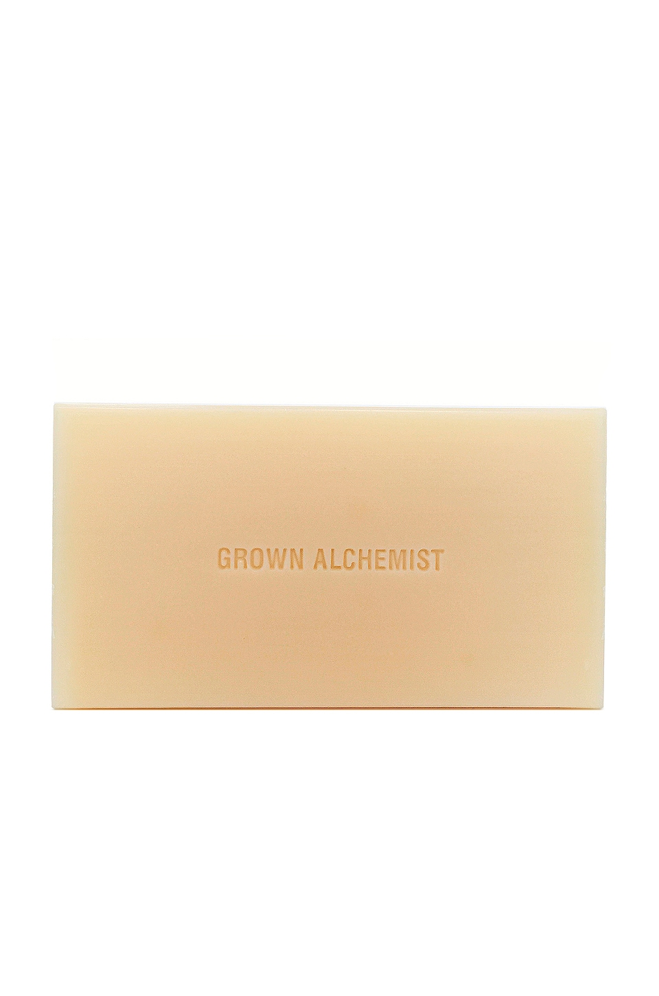 Grown Alchemist Body Cleansing Bar Geranium Leaf & Bergamot & Patchouli