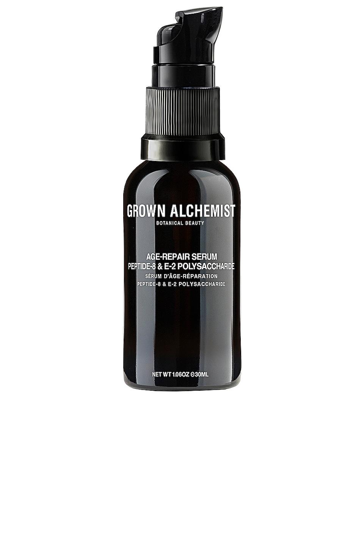 Grown Alchemist Age-Repair Serum in Peptide 8 & E-2 Polysaccharide
