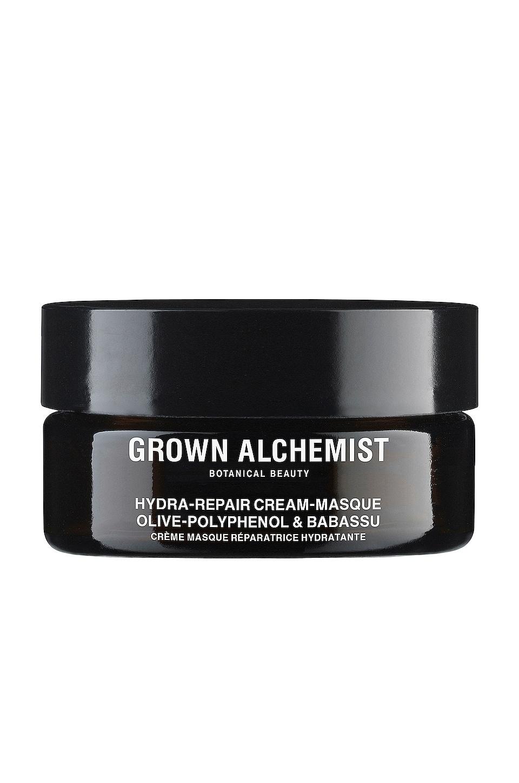 Grown Alchemist Hydra-Repair Cream-Mask Olive-Polyphenol & Cupuacu Butter