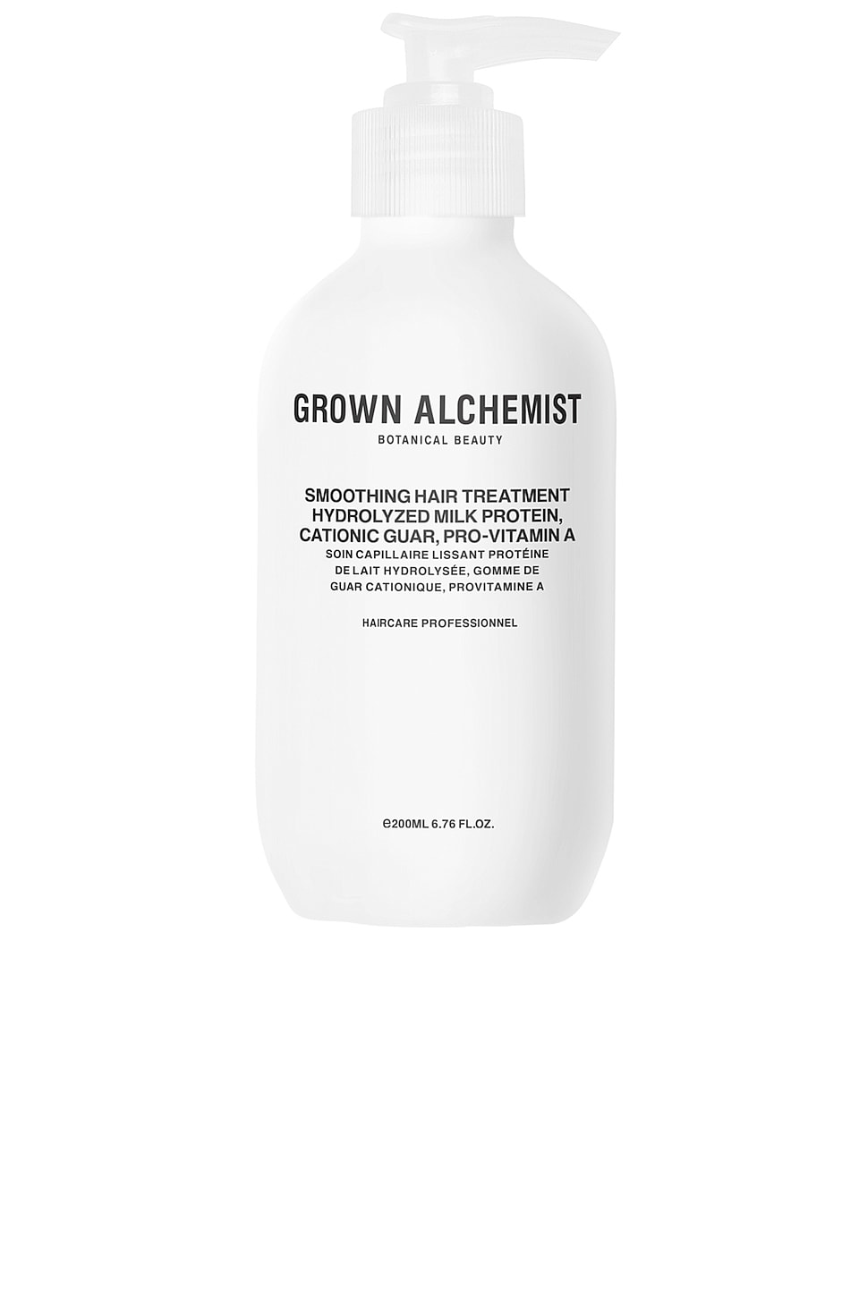 Grown Alchemist TRATAMIENTO CAPILAR SMOOTHING