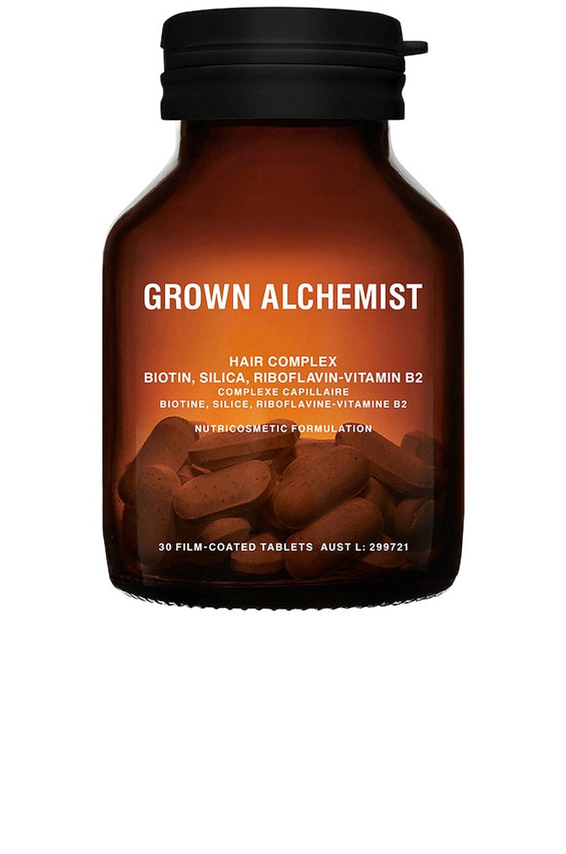 Grown Alchemist HAIR COMPLEX 보충제