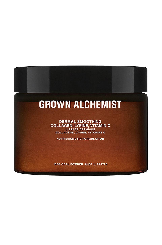 Grown Alchemist Dermal Smoothing: Collagen, Lysine, Vitamin C
