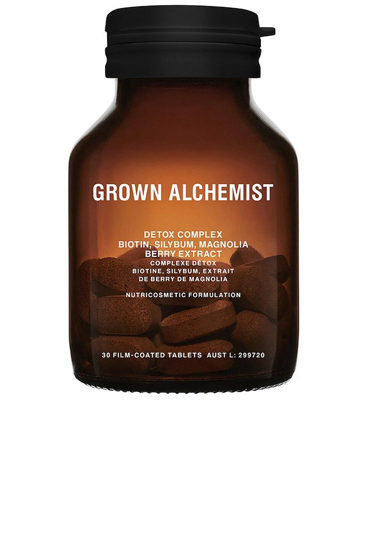 Grown Alchemist SUPLEMENTOS DETOX COMPLEX