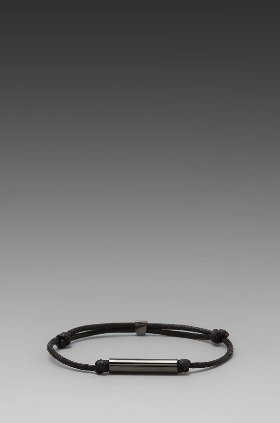 griffin Easton Bracelet in Black