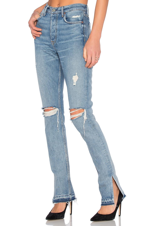 Natalia High-Rise Skinny Jeans