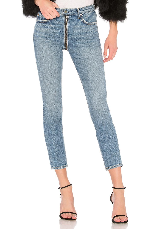 Marissa High-Rise Skinny Jean