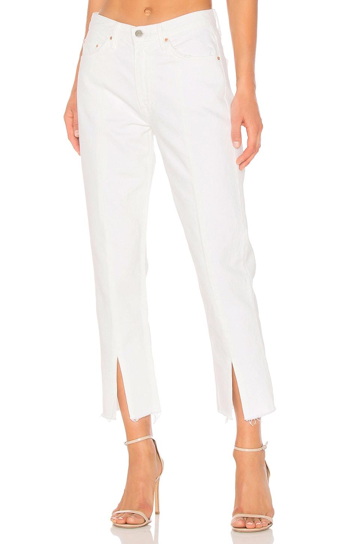 Cheryl Side Split Jean
