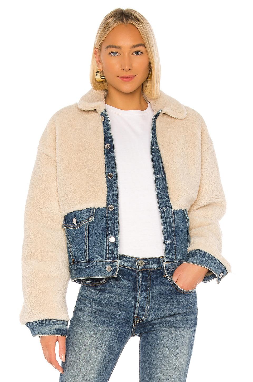 Grlfrnd Jackets Miya Jacket