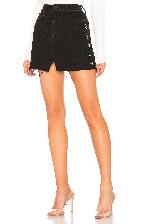 GRLFRND Milla Skirt in Stars Above