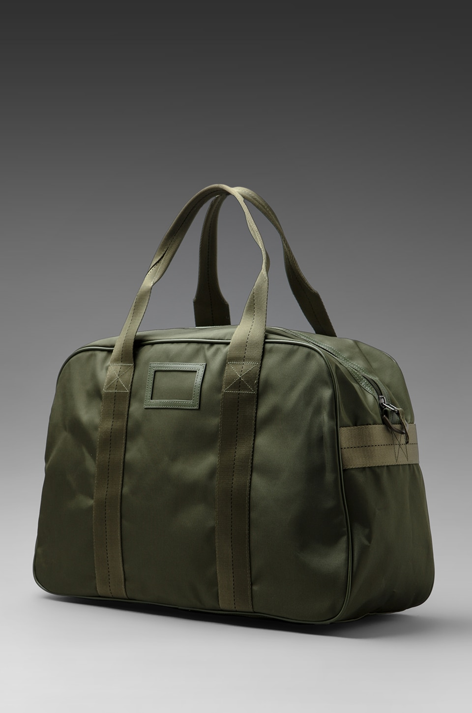 G-Star Matt Sports Bag in Sage