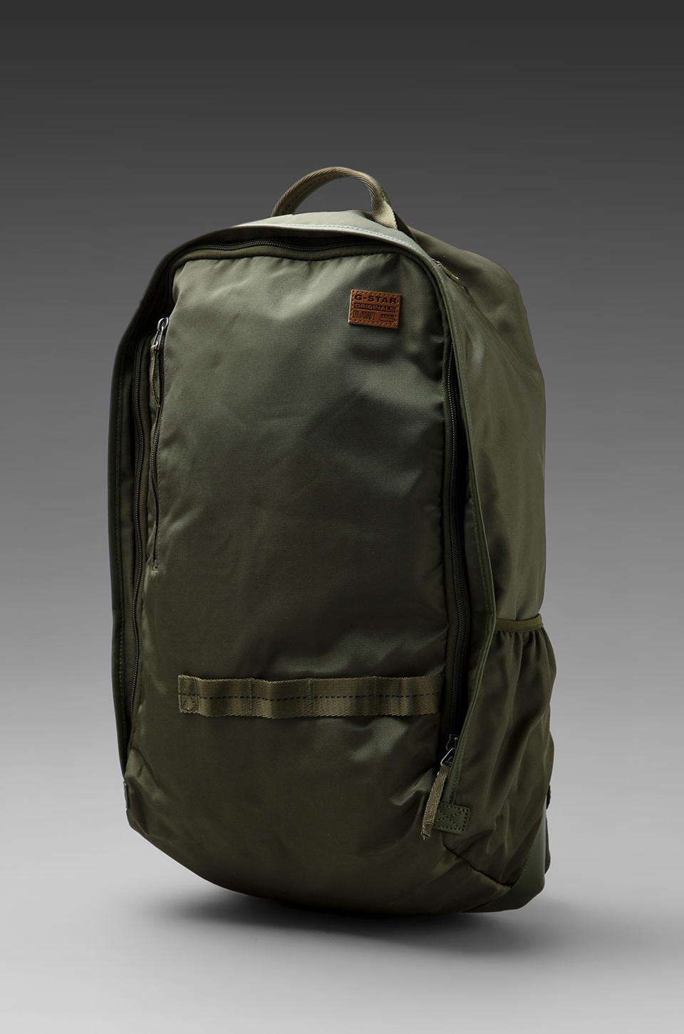 G-Star Matt Backpack in Sage