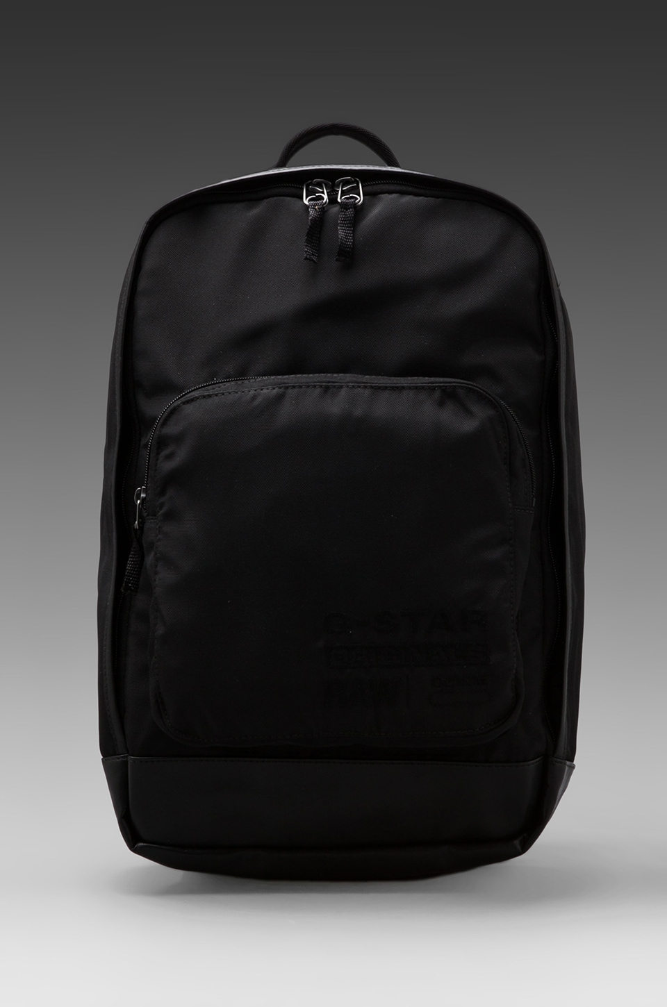 G-Star Milton Originals Backpack in Black