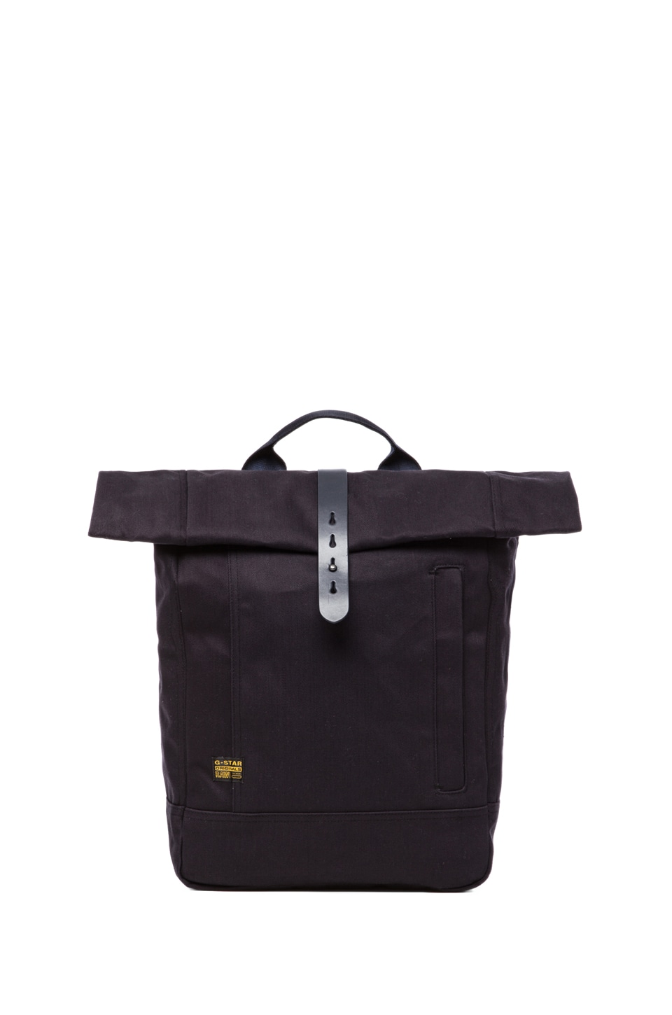 G-Star Curtis Lieutenant Denim Backpack in Raw