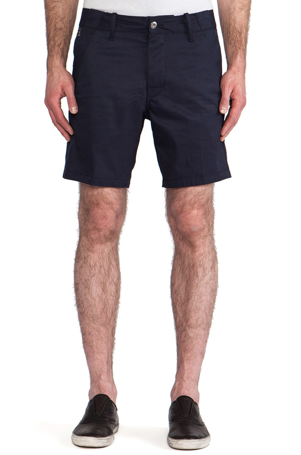 G-Star Correct Bronson Short in Tonel
