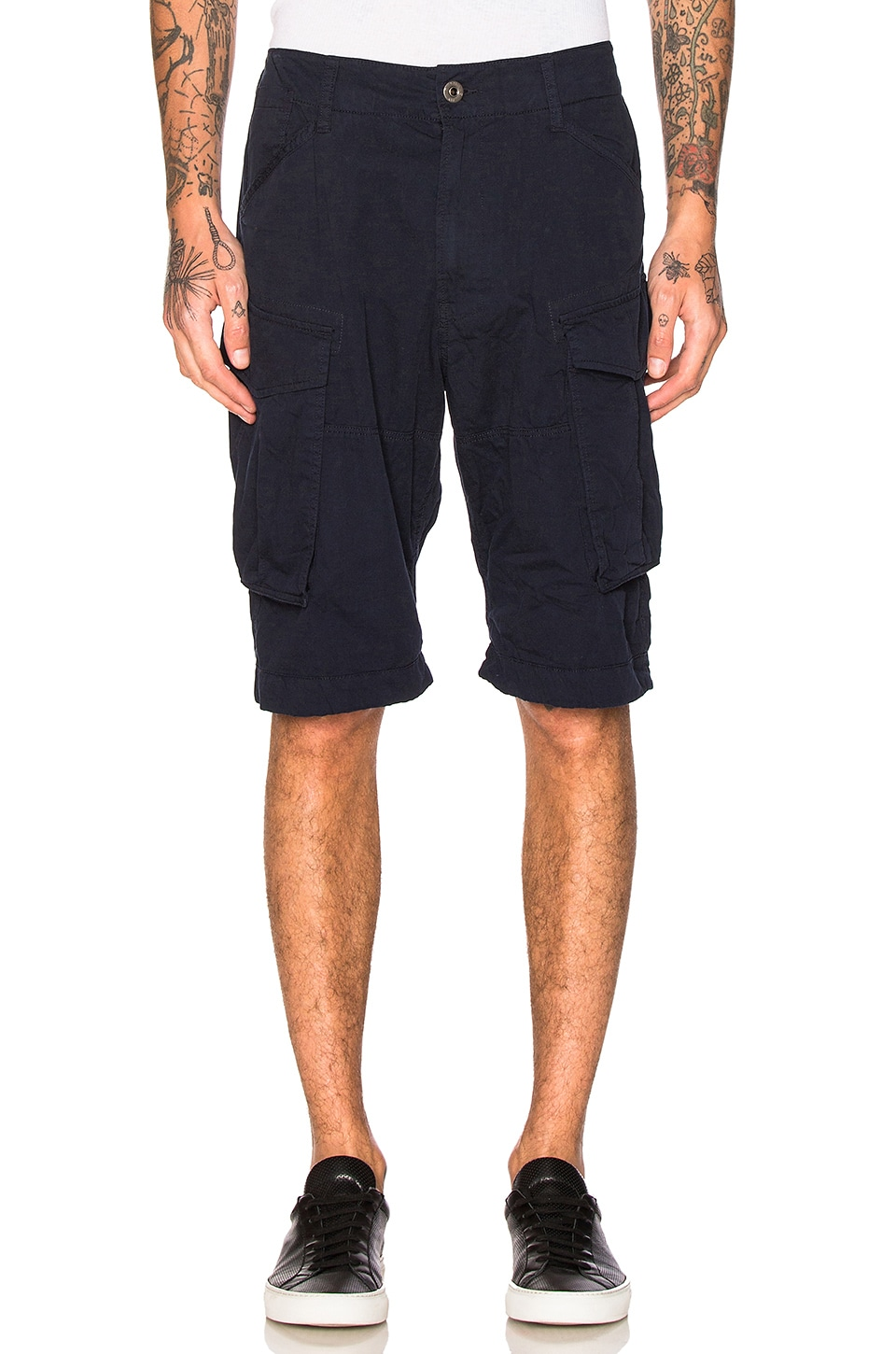 Rovic Loose Short by G-Star