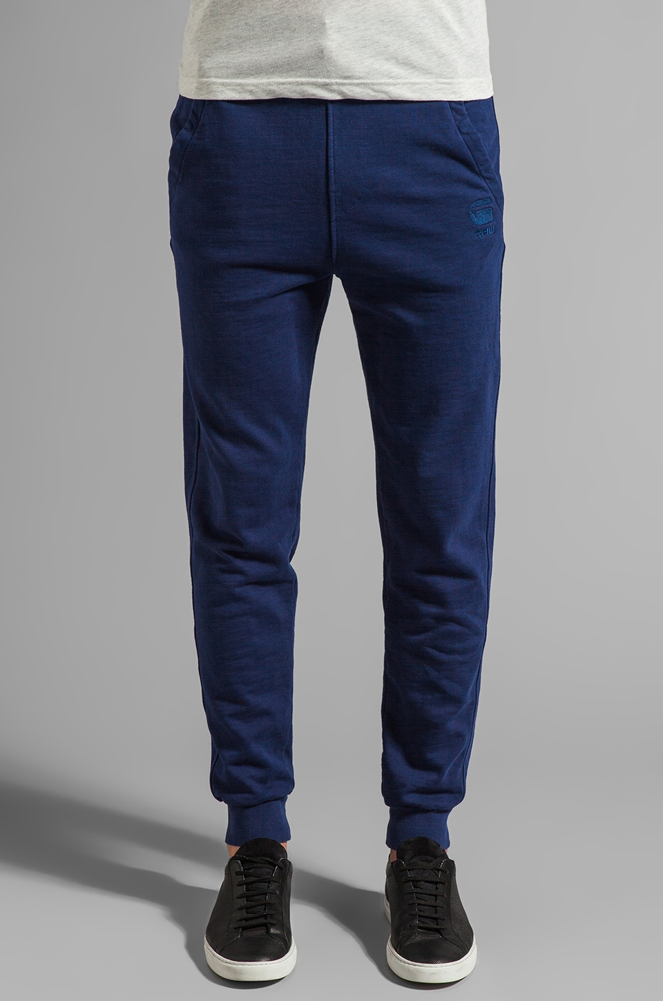 G-Star Correct Lens Sweatpant in Imperial