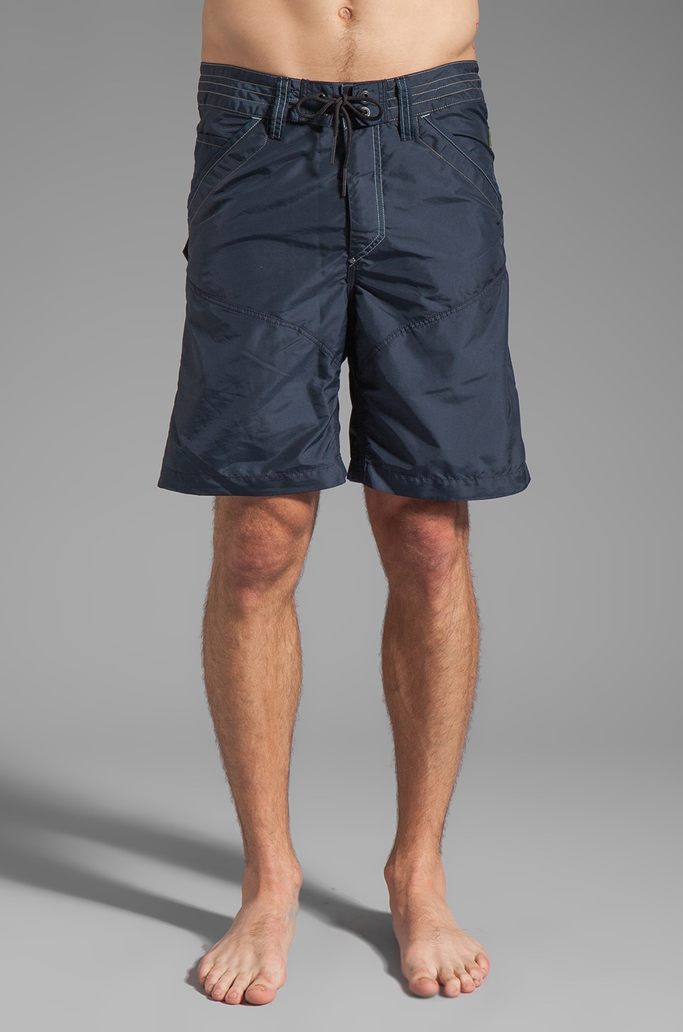 G-Star Recruit 5620 Board Short in Navy