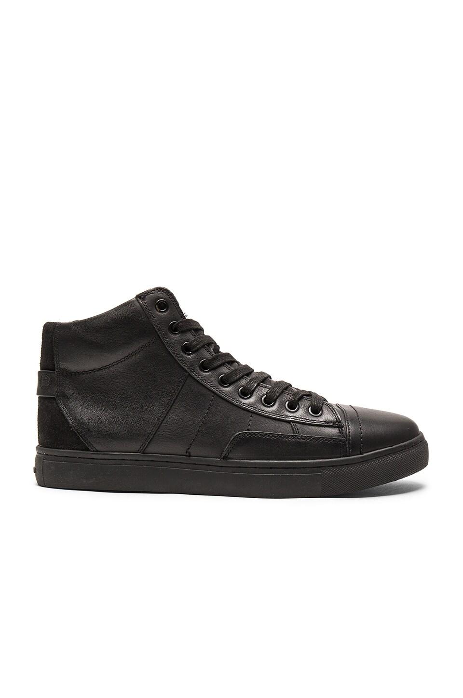estilos de moda mejores marcas proporcionar una gran selección de G-Star Stanton High Mono in Black | REVOLVE