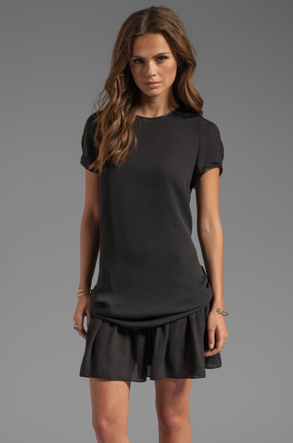 G-Star Barrow Dress in Black