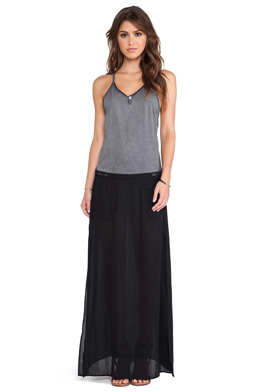 G-Star SF Pearl Tank Dress in Black