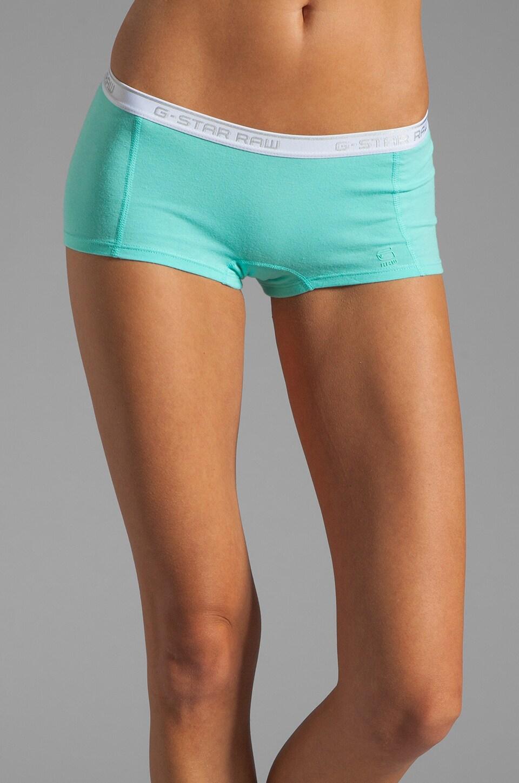 G-Star Sport Underwear in Dark Mint