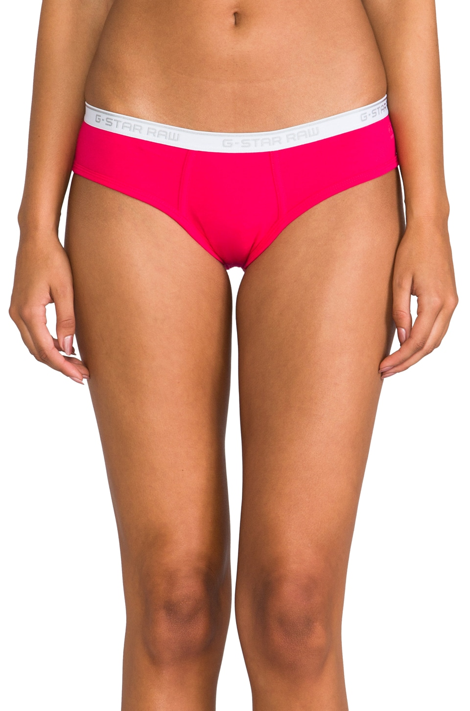 G-Star Brief in Magenta
