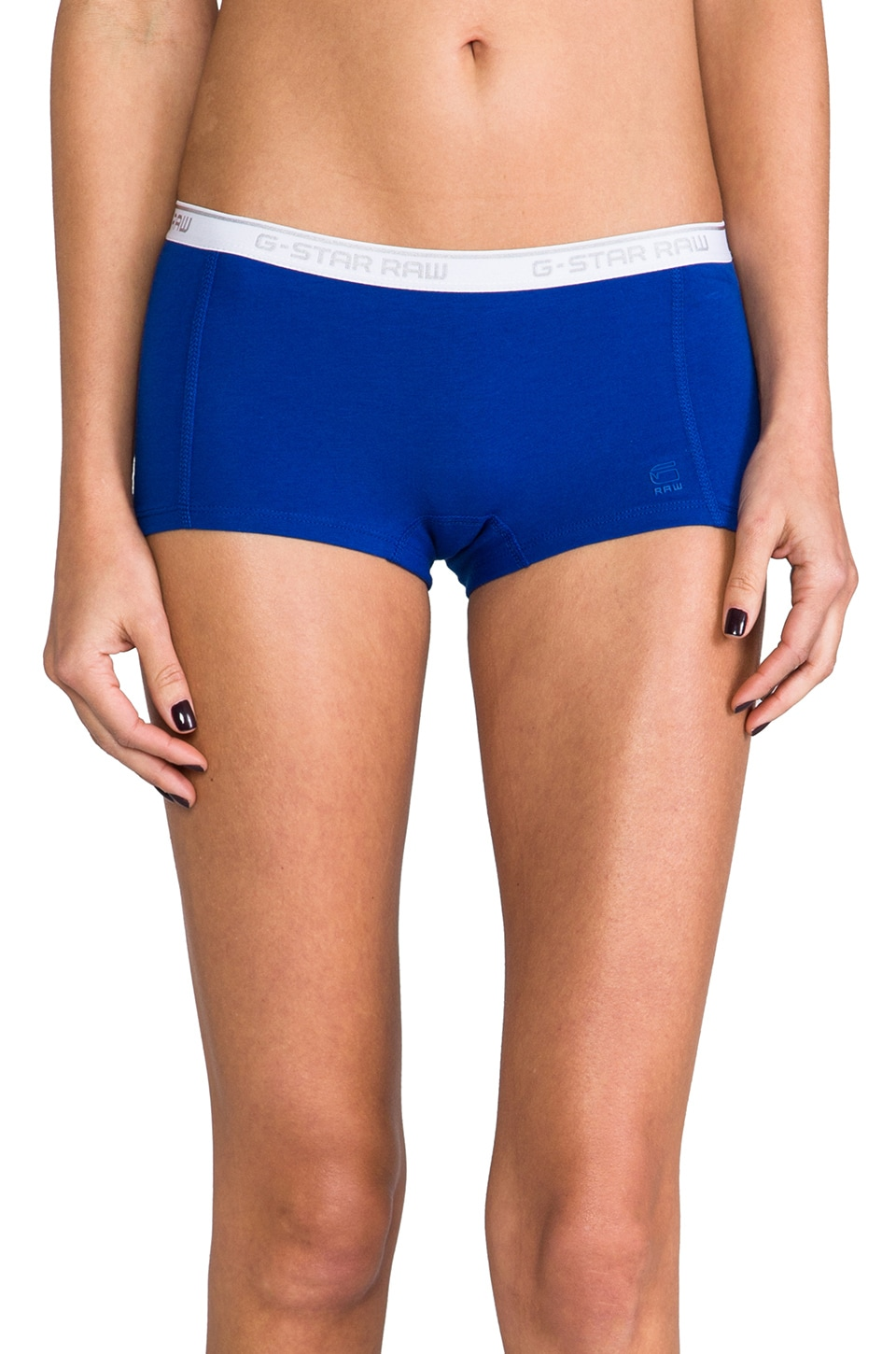 G-Star Sport Underwear in Hudson Blue