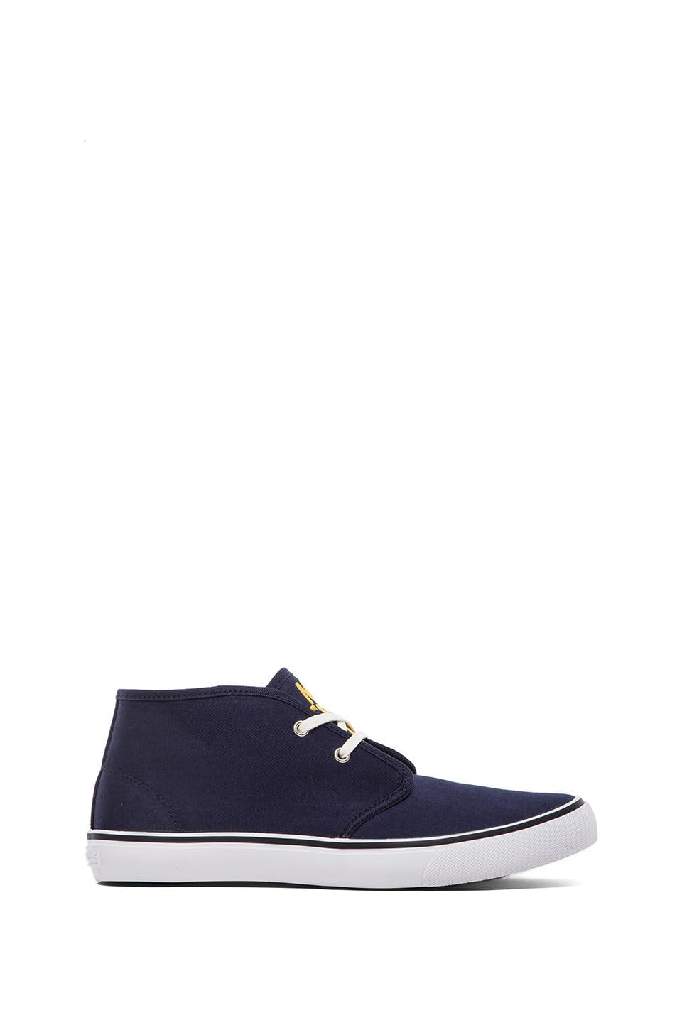 Generic Surplus McNairy in Dark Navy Twill