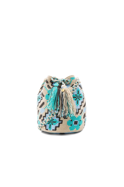 Medium Bucket Bag by Guanabana