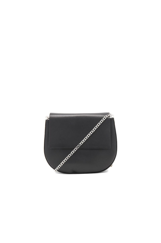 Gvyn Lou 2.0 Bag in Black