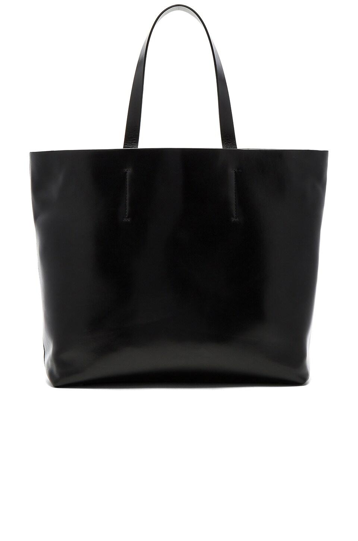 Luca Tote Bag by Gvyn