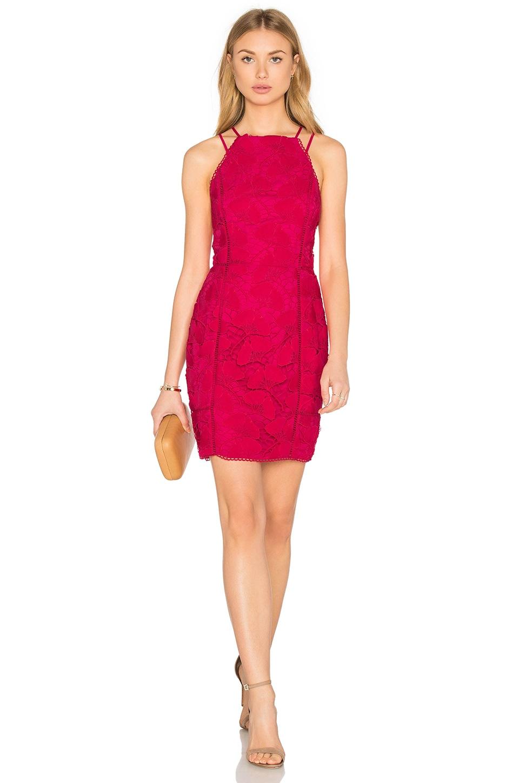 Yasmine Lace Dress