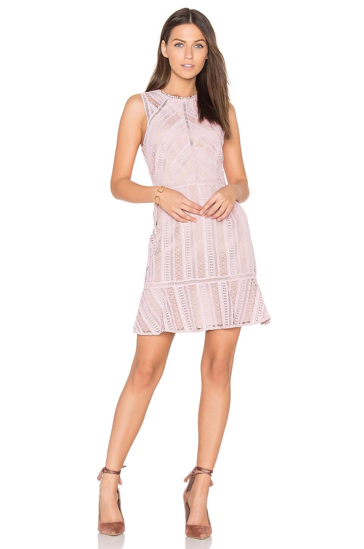 Kimmy Lace Dress by Greylin