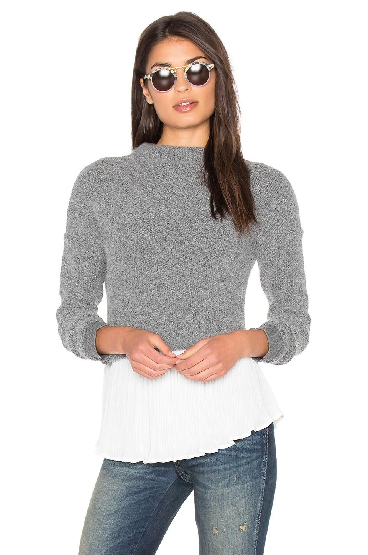 Joel Twofer Sweater by Greylin