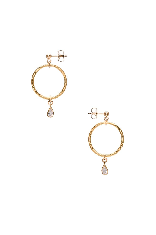 Merona Earrings by Haati Chai