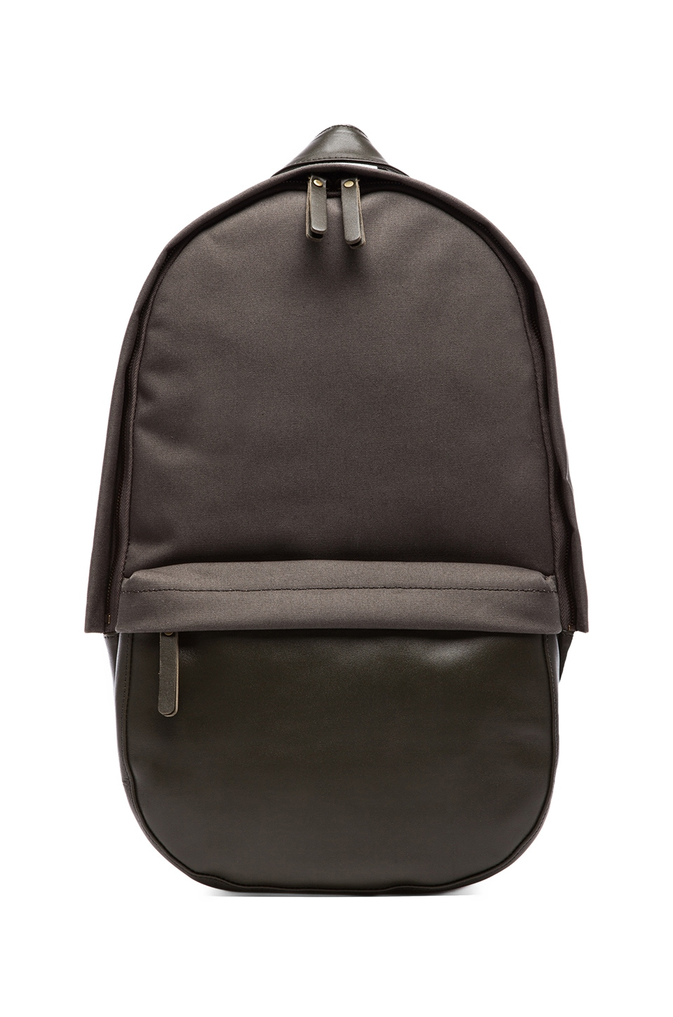 Haerfest F5 Capsule Backpack in Green