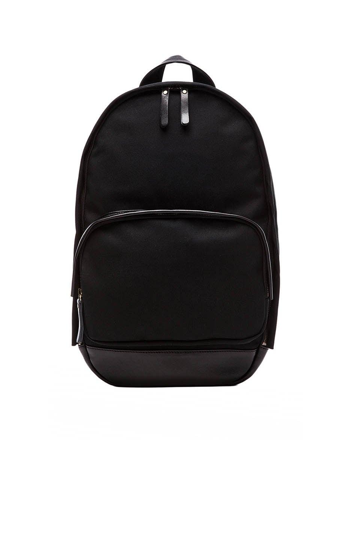 Haerfest Backpack in Black