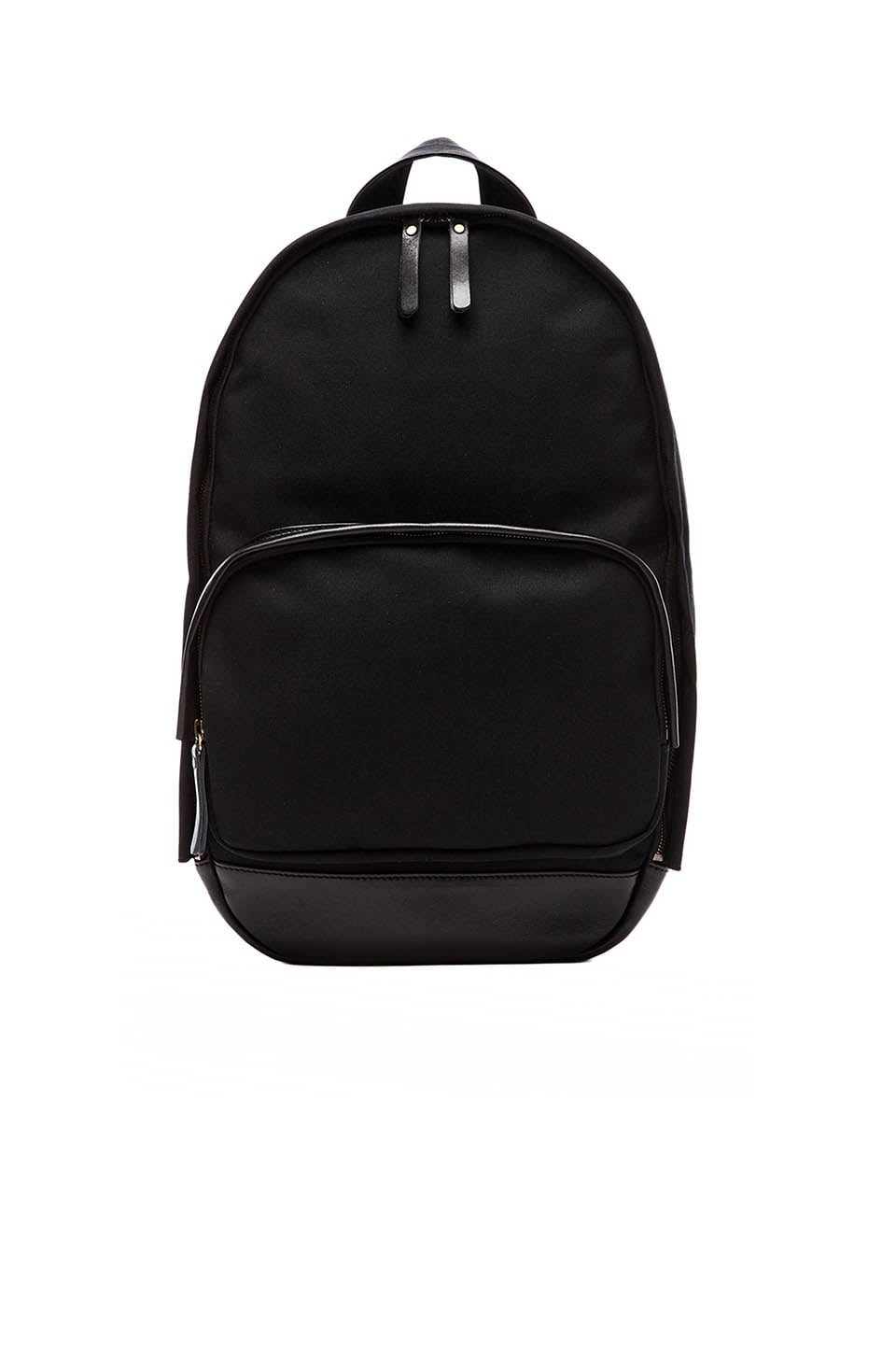 Haerfest Backpack in Black