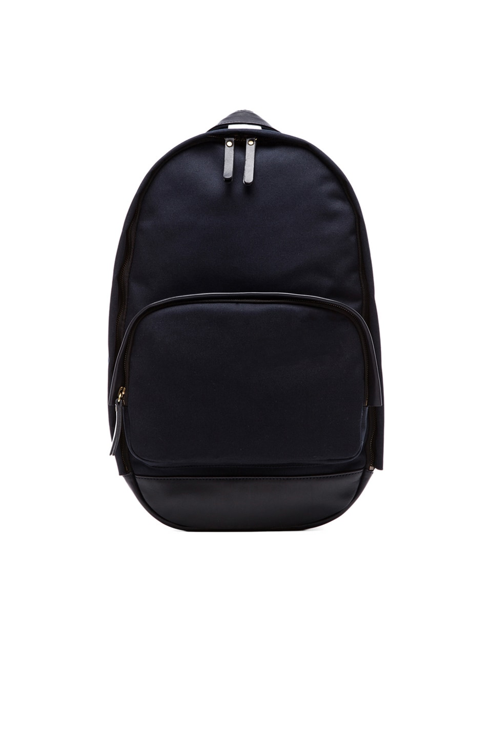 Haerfest Backpack in Blue