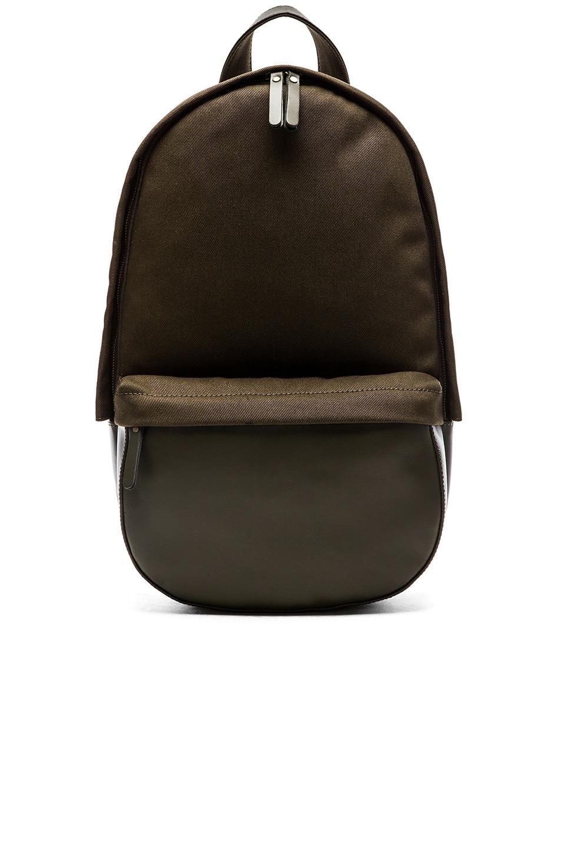 Capsule Backpack by Haerfest