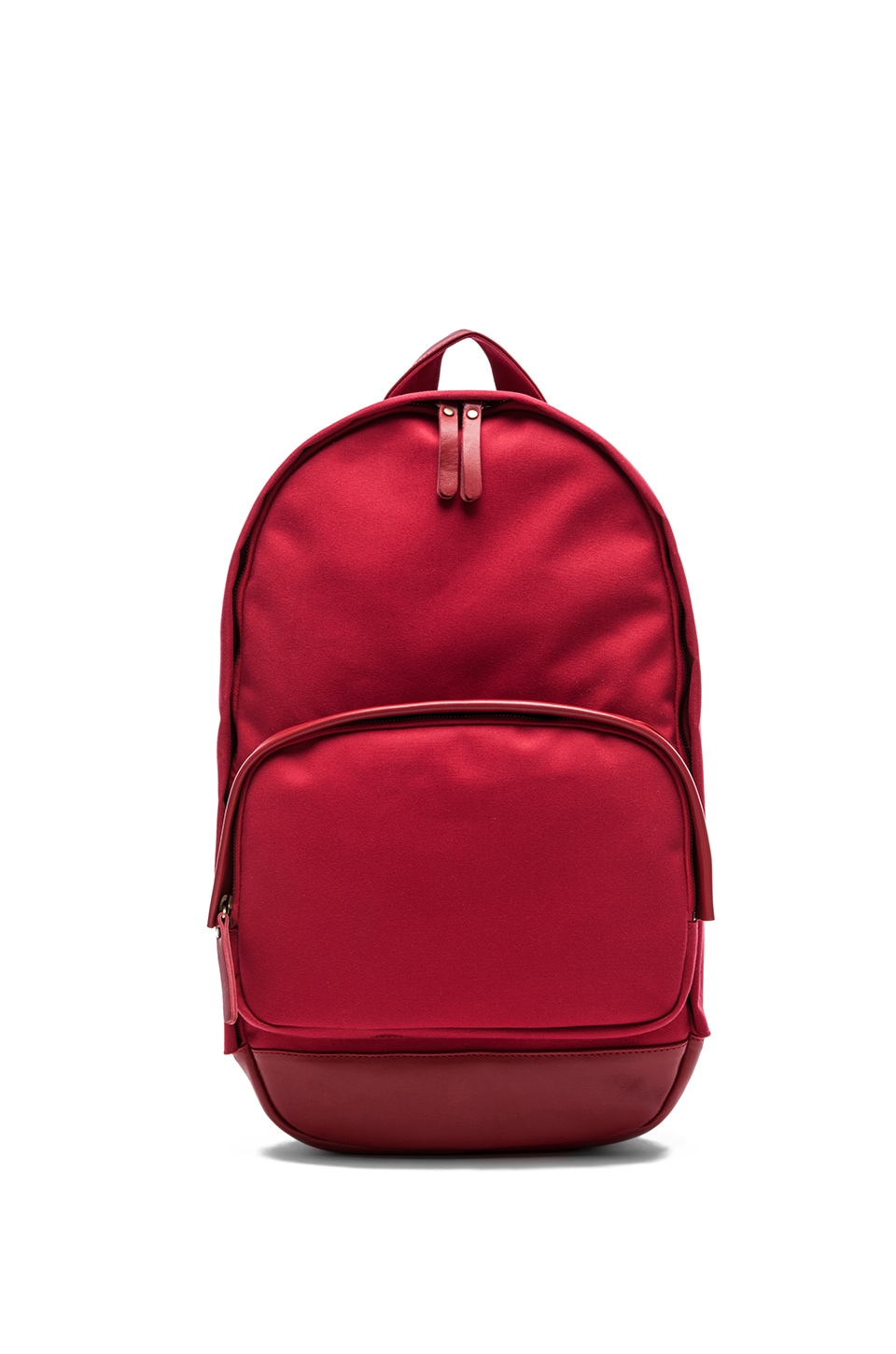 Haerfest Backpack in Red