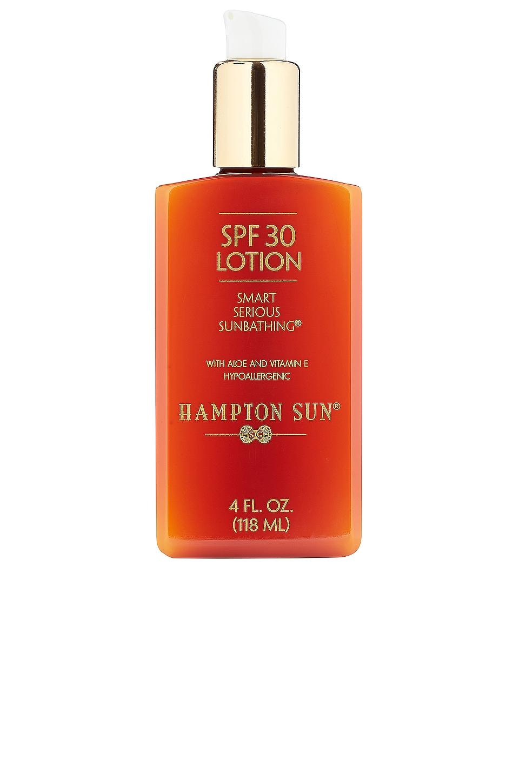 Hampton Sun SPF 30 サンスクリーン