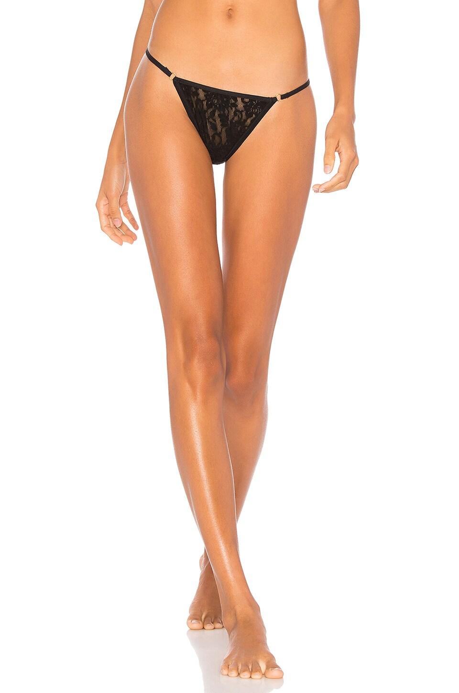 d5848cef31fe Hanky Panky Signature Lace String Bikini in Black | REVOLVE