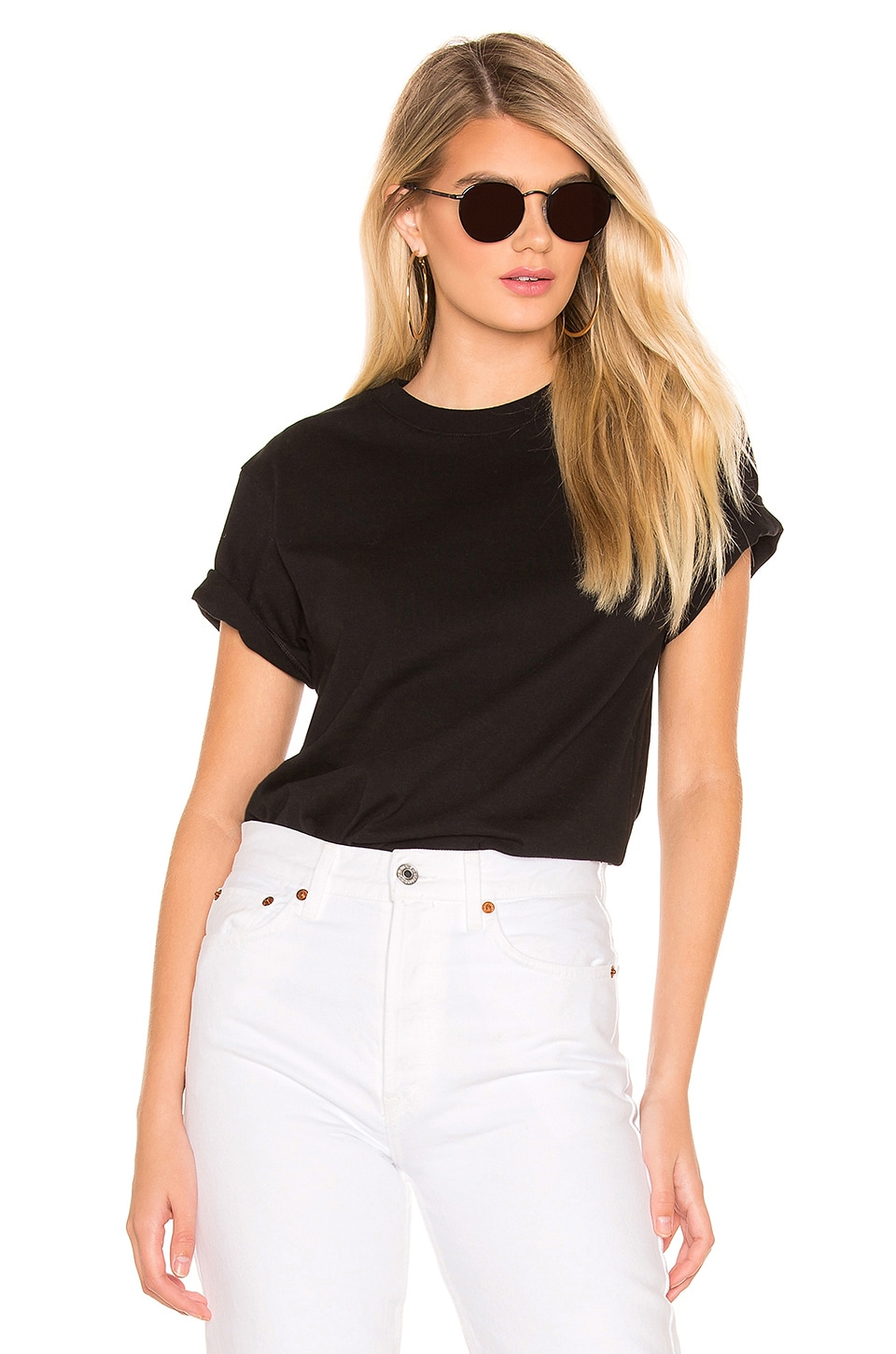 x karla T-SHIRT THE CLASSIC TEE