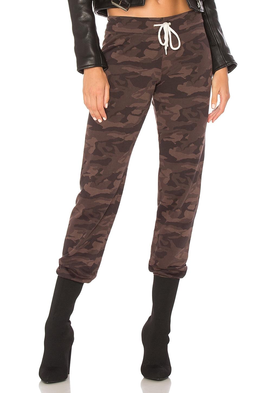 Camo Vintage Sweatpant