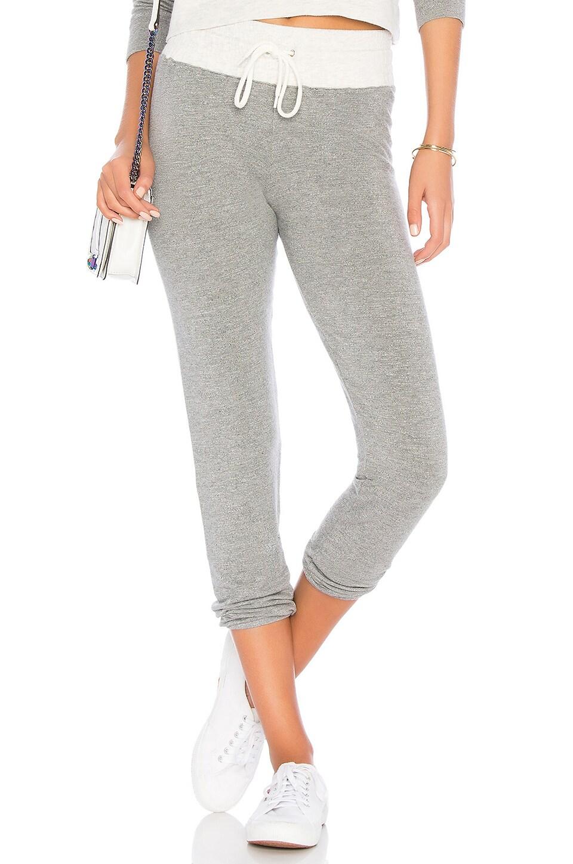 High Waisted Vintage Sweatpant