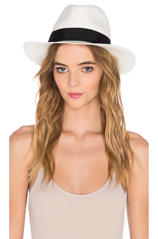 The Original Panama Hat at REVOLVE